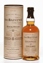 Balvinie 12 yearsDoublewood