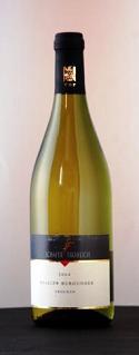 Schafer-Frohlich Weisser Burgunder, Pinot Blanc QBA Troken2004