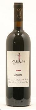 מרגלית אניגמה 2004, קרדיט:winedepot.co.il