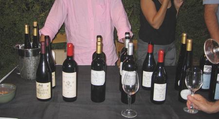 יקב הר חברון ביריד יינותישראל