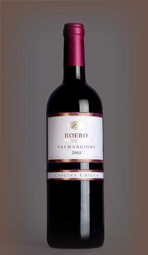 Cascina Chicco, Roero Valmaggiore DOC 2003