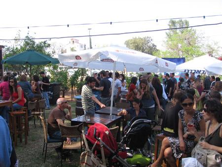 פסטיבל הבירה השמיני במעברות