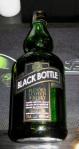 הבקבוק השחור והכבולי